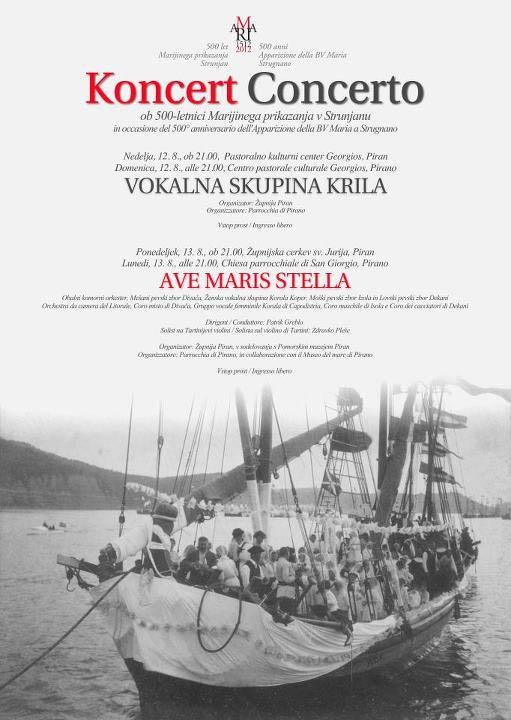 Codex Sangallensis, Ave Maris Stella & Tartini violin (3/3)