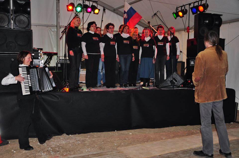 Choir /MePZ/ GEORGIOS Piran (4/4)